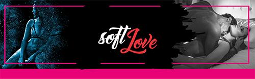 Softlove em parceria com a Gall